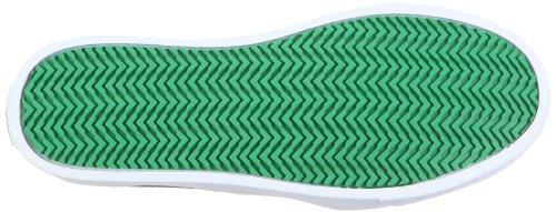 Keep Homer Halbschuh KP023AU11 Unisex - Erwachsene Sneaker Braun/yarn dyed twill