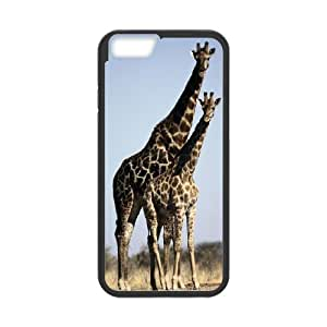iPhone 6 Case Nice Look The giraffe Monster Energy UFC6713