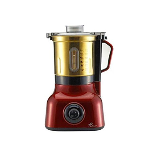 Bowl Republic Fruit (HANIL HMF-3500TG Large Capacity Blender Titanium Blade Multifunctional Grinder Cooking Machine Gristmill & Simple English Manual+ Free Gift CD Korean Video Clip)