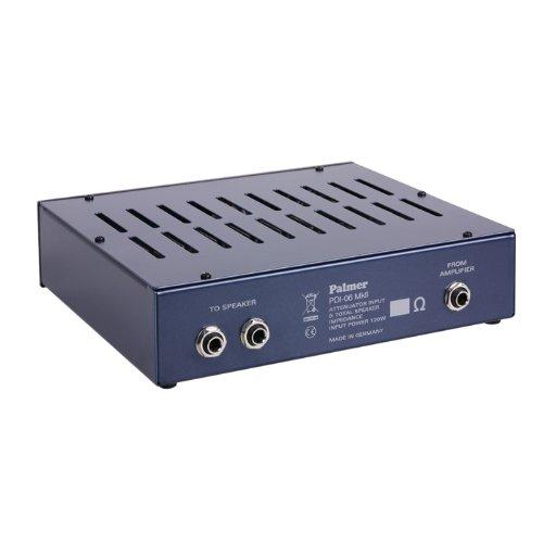 Palmer PAL-PDI06L08 Power Attenuator 8 (Amplifier Power Attenuator)