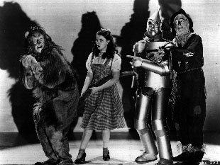 Wizard Of Oz #46 - 8x10 Photograph Art Print