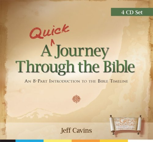 A Quick Journey Through the Bible PDF