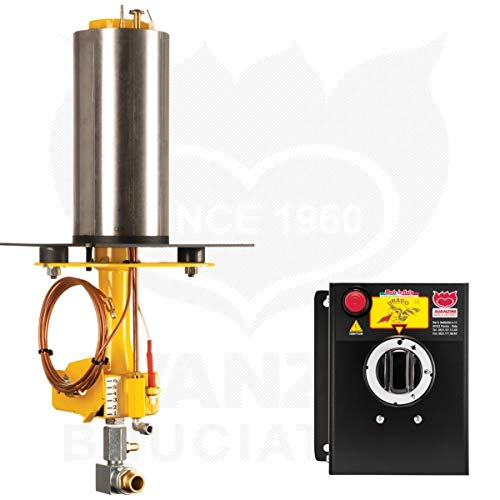 Amazon.com: avanzini Drago – Quemador Quemador de gas para ...