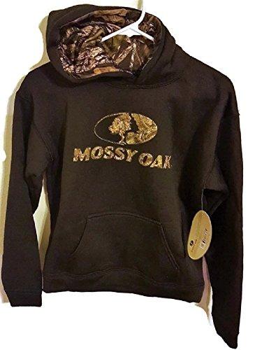 Mossy Oak YL Boys Pullover Hooded Fleece - Mossy Oak Kids Jacket Shopping Results