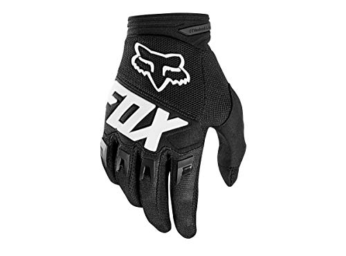 2019 Fox Racing Dirtpaw Race Gloves-Black-M