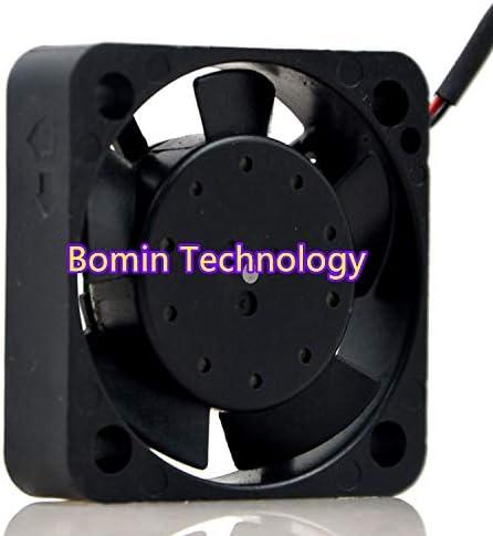 Bomin Technology for NIDEC TA150DC C34246-55HP 5V 0.20A 4CM Cooling Fan
