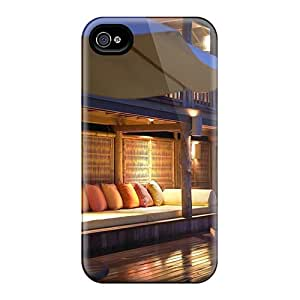 High Quality Fhb24959anGA Luxury Resort 2 Cases For Iphone 6
