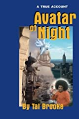 Avatar of Night Paperback