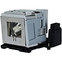 Lutema AN-D350LP-P03 Sharp AN-D350LP AN-D350LP/1 Replacement DLP/LCD Cinema Projector Lamp with Phoenix Inside