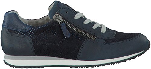 Blaue Paul Green Sneaker 4252