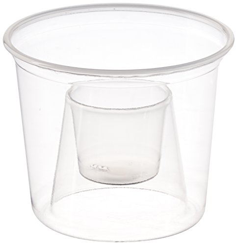 Polar Ice Disposable Plastic Glasses product image