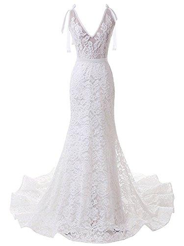 Elegant Mermaid Gown - 9