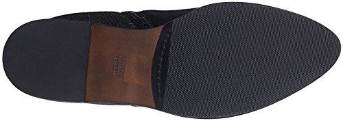 Ave Boots Black Madison Black Women's Steffen 001 Slouch 102 Schraut YFwqI