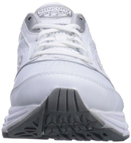 Saucony Echelon, scarpe sportive da uomo LE2, Echelon LE2-M, Bianco