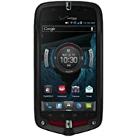 G'zOne Commando 4G LTE C811 Verizon Android Rugged Android Smart Phone (Latest Model)