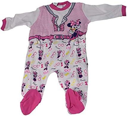 Disney - Chándal para bebé, diseño de Minnie Mouse, color rosa ...