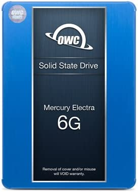 "OWC Mercury Electra Internal Solid State Drive 2.5/""240GB SSD *TESTED GOOD*"