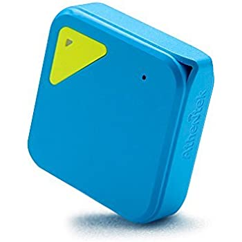 Circo Mini Portable Real Time GPS Tracker For Your Children, Elders And Pets, Item Finder, Phone Finder