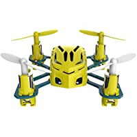 Hubsan NANO Q4 Mini Quadcopter RC Drone(yellow)