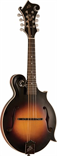 The Loar LM-375-VSM Grassroots Series F-Style Mandolin by The Loar