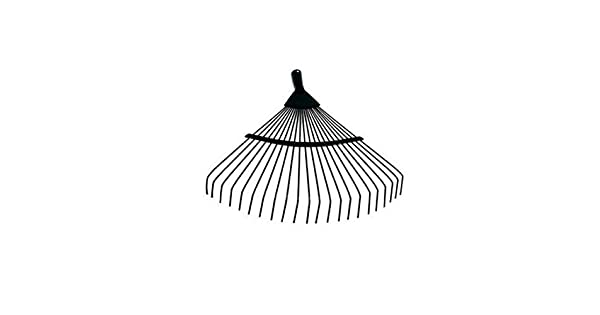 Amazon.com: Chenjinxiang01 - Rastrillo de hierro, para ...