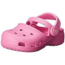 crocs Kids Karin K Mini Heel Clog