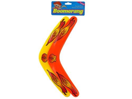 bulk buys KL070-36 Toy Boomerangs by bulk buys