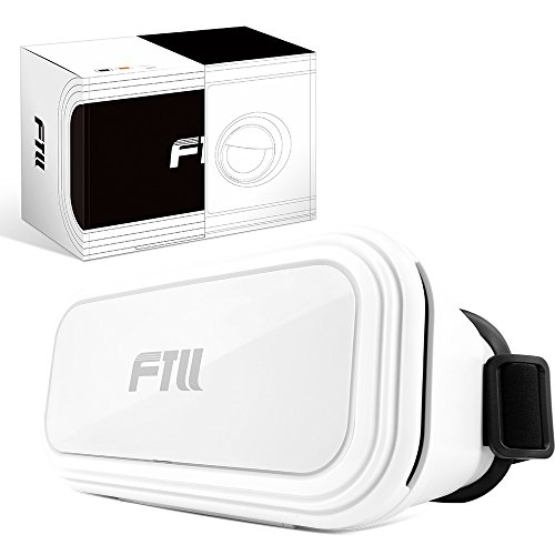 FTLL Virtual Reality Headset VR product image