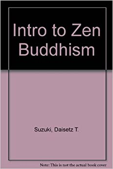 Book Intro to Zen Buddhism