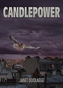 CANDLEPOWER by [Doolaege, Janet]