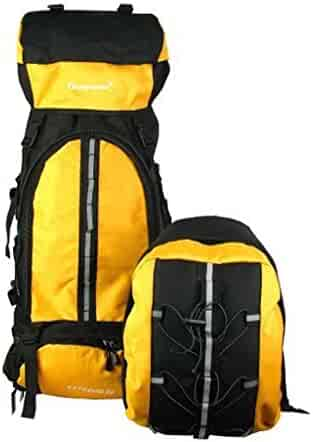 510078b7089b Shopping Polyester - Yellows - Luggage & Travel Gear - Clothing ...