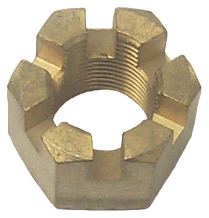Sierra International 18-3726 Marine Prop Nut EB-6210712