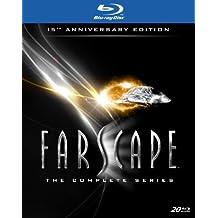 Farscape: The Complete Series
