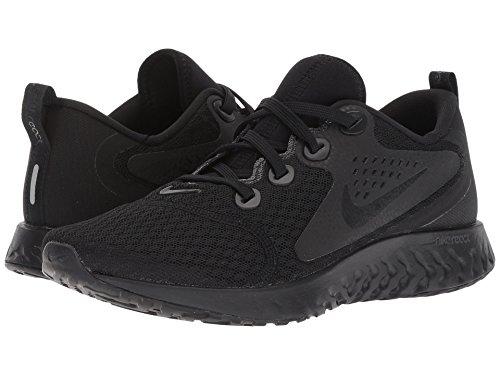 Compétition NIKE Chaussures Black 002 de Black Femme WMNS React Running Legend Noir wxq4CaHxp