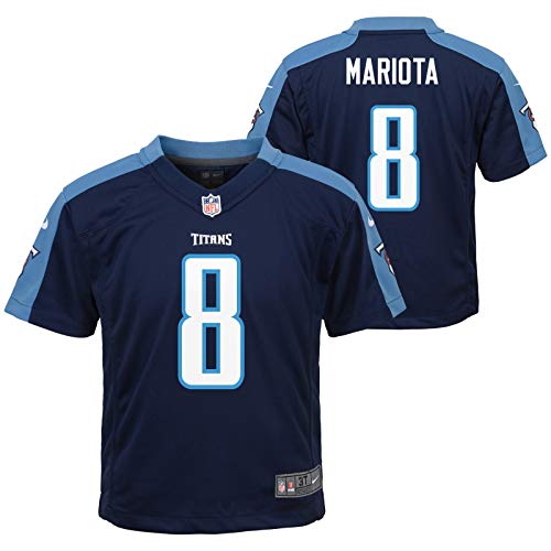 42327931 Titans Game Jersey - Trainers4Me