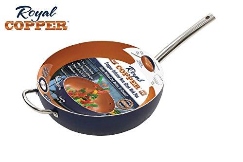 12 nonstick wok - 8