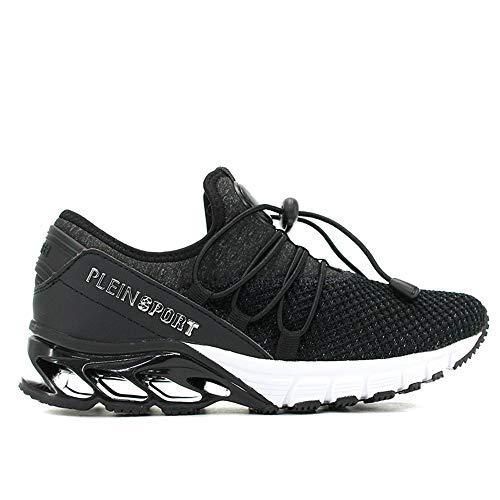 Plein Sneakers Donna 0809 Scarpa Taglia Nero by Plein da 37EU Philipp sport xI06BB