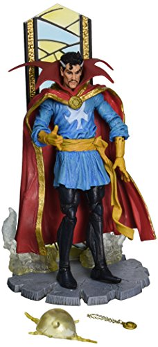 DIAMOND SELECT TOYS Marvel Select Doctor Strange Action Figure, Best Personal Drones and Quadcopters