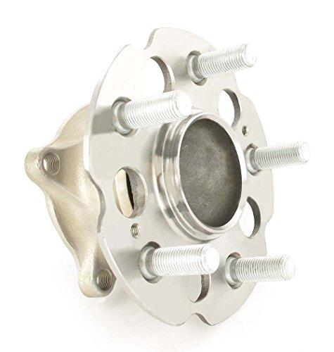 (SKF BR930628 Wheel Bearing and Hub Assembly)