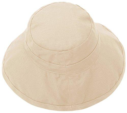 Simplicity Womens Cotton Summer Fold Up