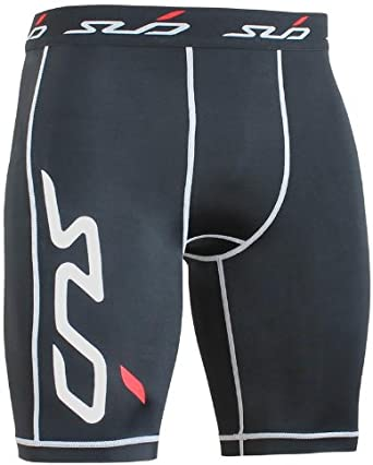 Sub Sports Dual kompressionsshorts Base Layer Kurz - Prenda