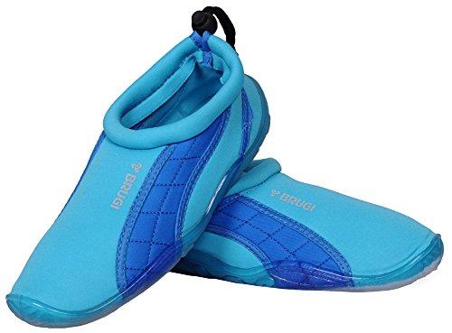 Brugi 2SA9Badeshuhe Surfshuhe Watersports Shoes Sailing Aquashuhe - turquoise OCXbGBJk2