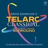 Telarc Classical SACD Sampler 4 (Multichannel Hybrid SACD)