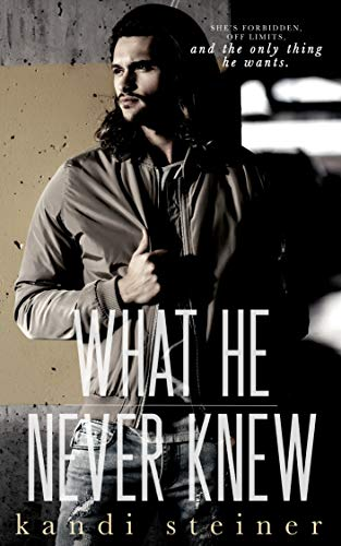 Pdf Romance What He Never Knew (What He Doesn't Know Series Book 3)