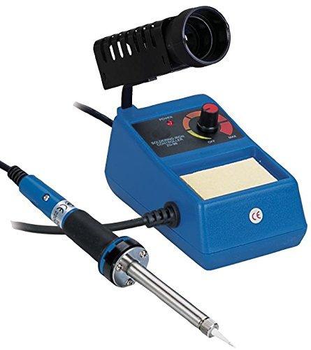 Invero® 48W Variable Temperature-Control Soldering Station - Temperature Range from: 150-480°C Invero®