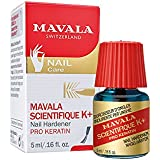 Mavala Scientifique Nail Hardener K+ - Endurecedor de Unhas 5ml