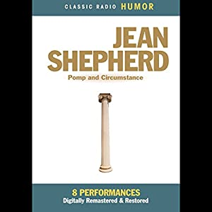 Jean Shepherd Radio/TV Program