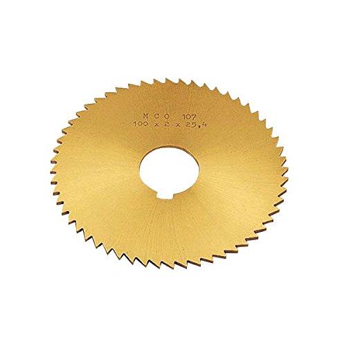 岡崎精工:TINメタルソー200×3.8×25.4 TMST200X038  B01K1JBXIC