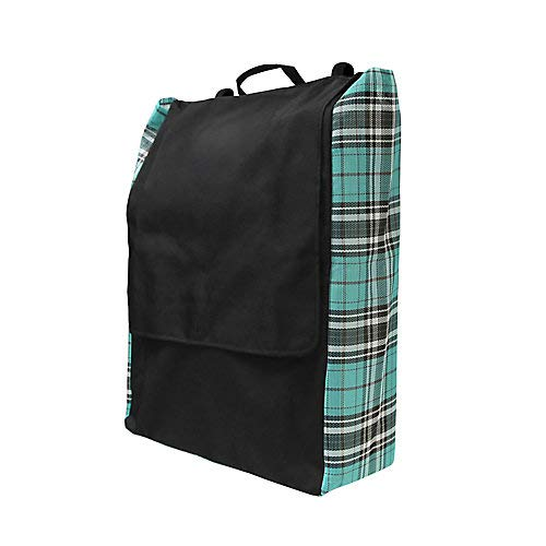 Kensington All Around Blanket Storage Bag, Black Ice by Kensington Protective Products