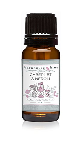 Barnhouse Blue - Cabernet & Neroli Premium Fragrance Oil - Scented Oil - 10ml